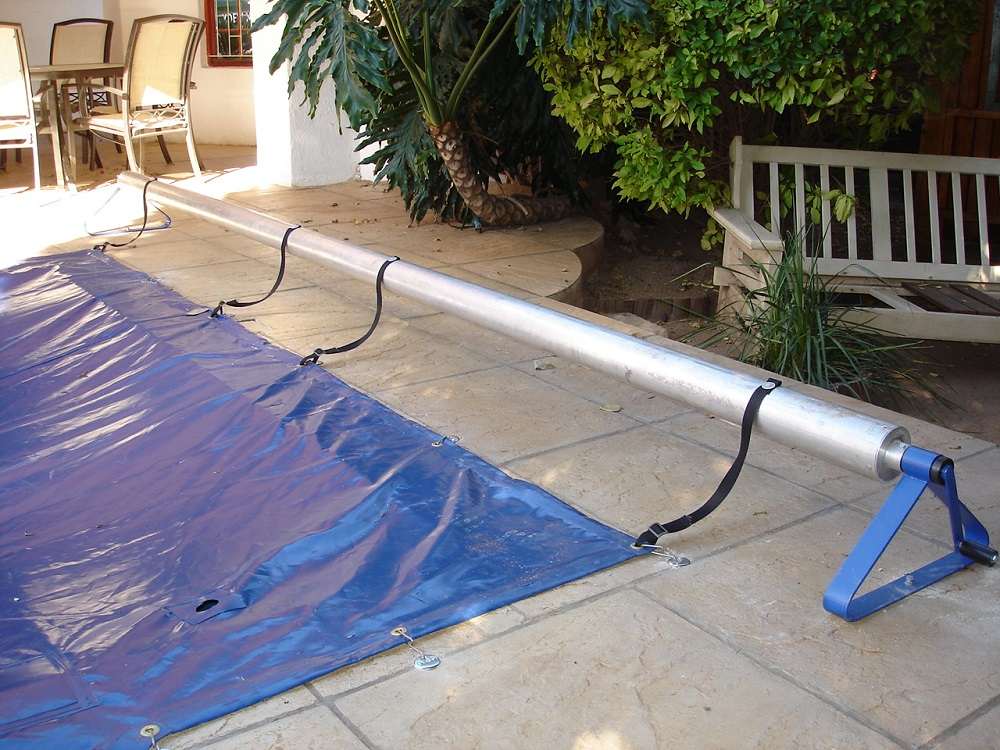 Honeydew Nets Pool Safety Cover